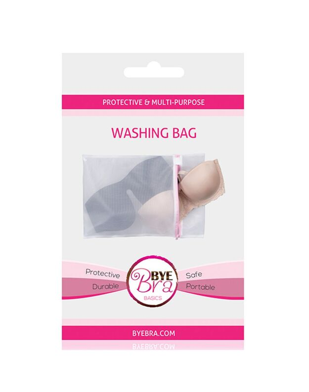 Bye Bra - Washing Bag Clear